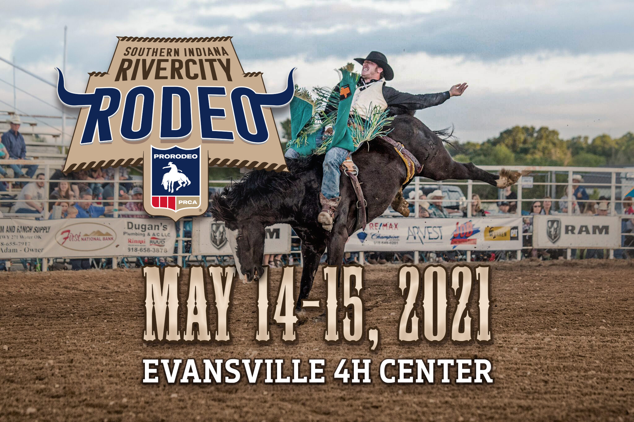 SOUTHERN INDIANA RIVERCITY RODEO